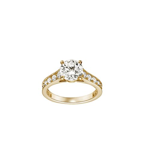 how much should you really spend on an engagement ring diamond double halo engagement ring solitaire yellow gold and diamond ring - How Much Should You Spend On A Wedding Ring