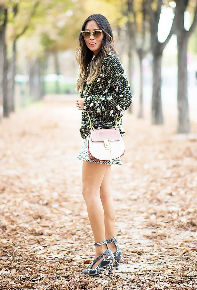 Is THIS The New It-Bag for Fall? | WhoWhatWear