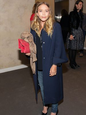 How to Style Jeans for Fall Like Mary-Kate, Lily Aldridge, and More
