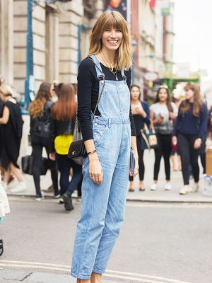 5 Super-Cute Sunday Brunch Outfits for Fall