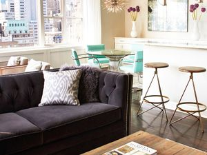 Before and After: A Dated New York Apartment is Totally Transformed