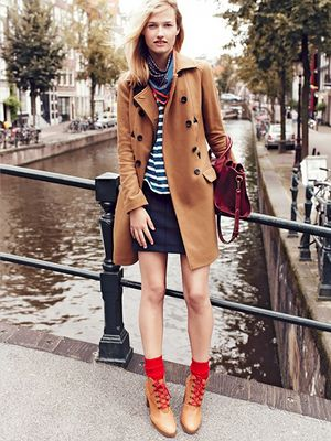 Your Ultimate Guide to Pairing Boots & Socks