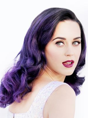 21 Reasons Katy Perry is the Queen of Hair Transformations