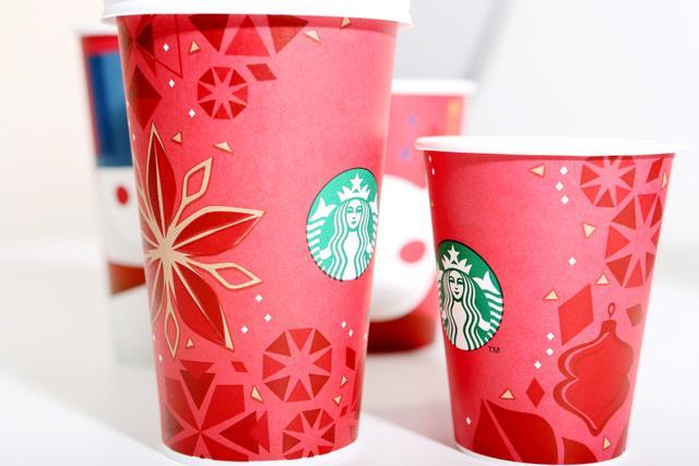 See Ya Pumpkin Spice, Starbucks Unveils Their Newest Seasonal Beverage