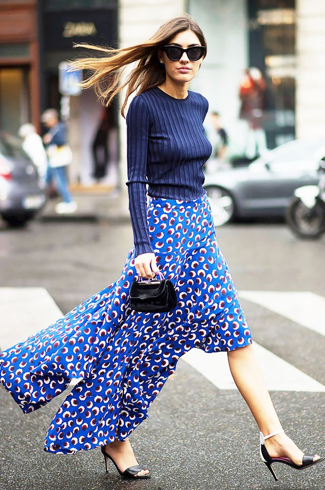 The 11 Biggest Pitfalls of Being a Fashion Girl