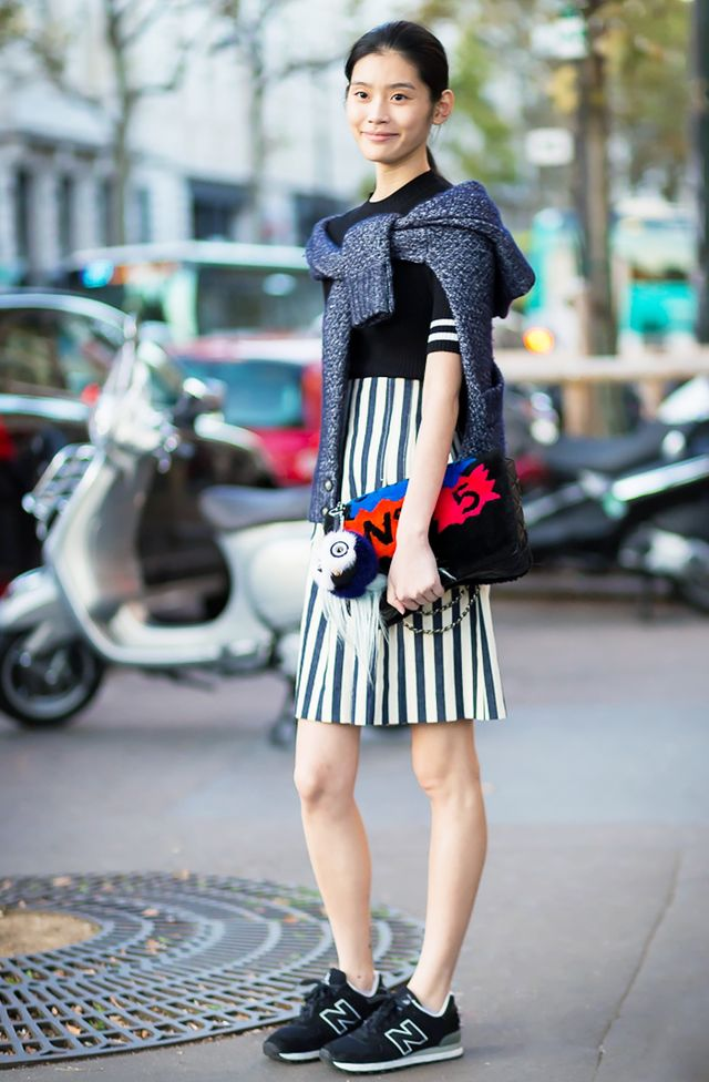 5 Super Cute Sunday Brunch Outfits For Fall Whowhatwear