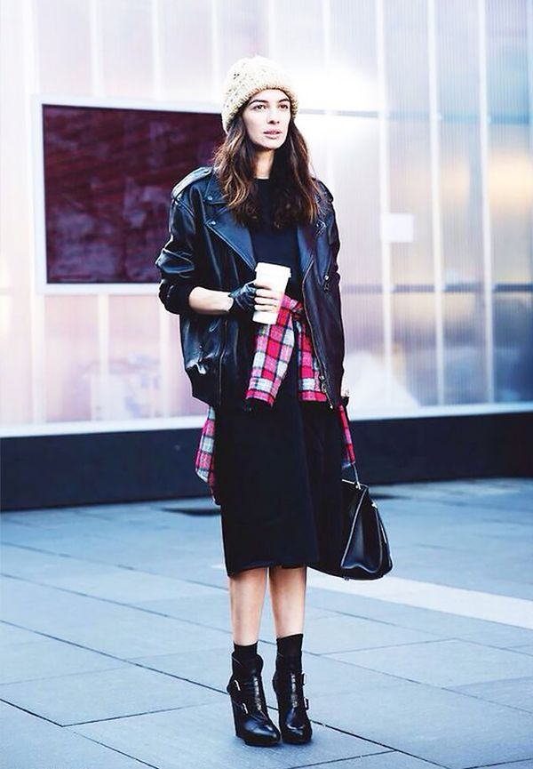 Your Ultimate Guide to Pairing Boots & Socks | WhoWhatWear AU