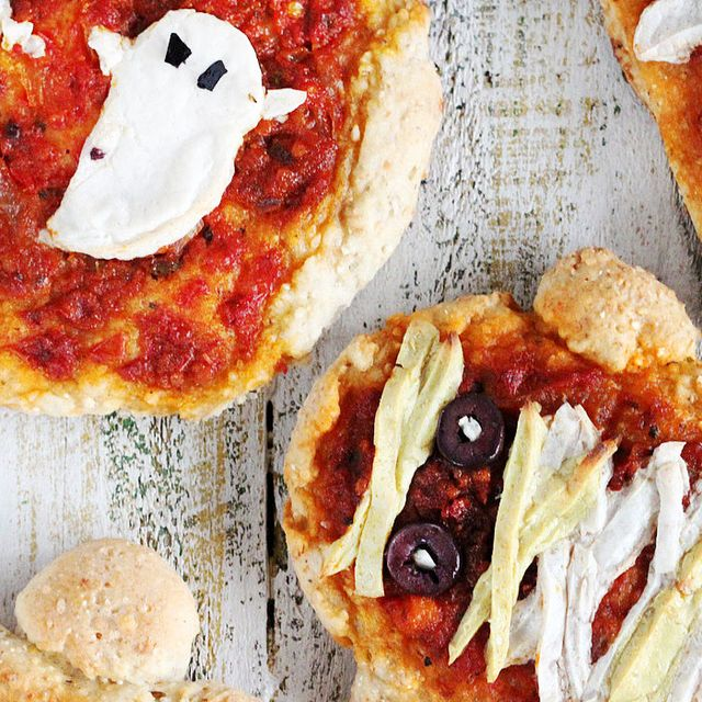 13 Clever Recipes for a Delicious Halloween