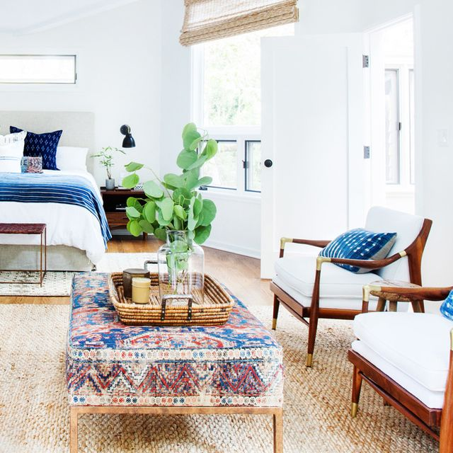 Home Tour: Inside a Young Family's Eclectic California Home