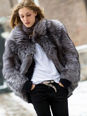 How to Find a Quality Faux Fur In 3 Steps Flat