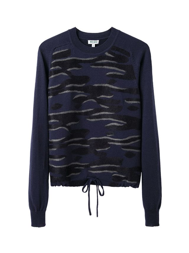 Prevent Wool Sweater Shedding Long Sweater Jacket