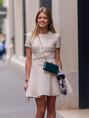The ONE Dress Style That Flatters Every Body Type