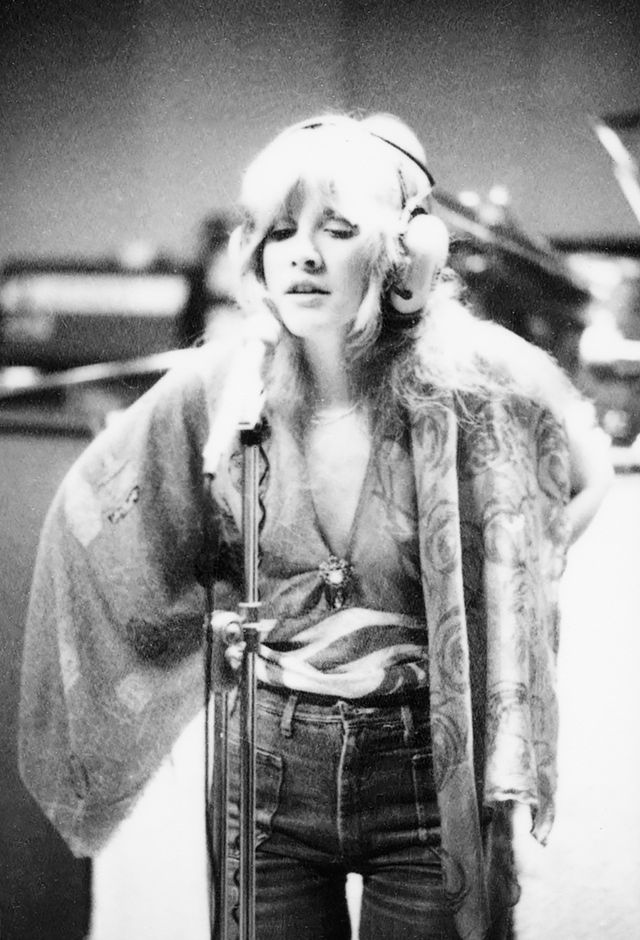 Enjoyable Stevie Nicks Is Having A Moment Shop Her 13 Best Looks Ever Short Hairstyles Gunalazisus