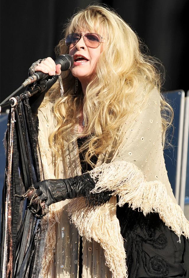 Stevie Nicks Is Having A Moment Shop Her 13 Best Looks