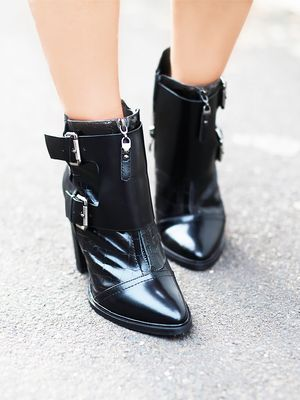 Under $100: 12 Boots That Only LOOK Expensive