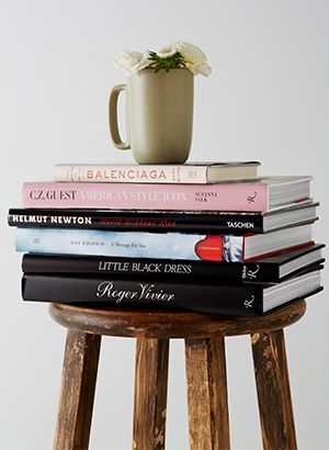 Shop The Stunning Fashion Books Out This Spring