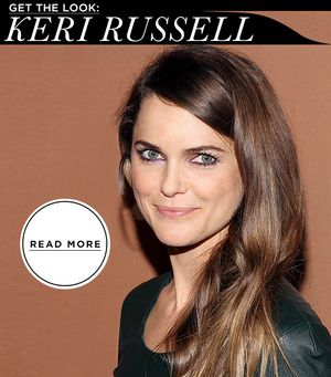 Get the Look: Keri Russell