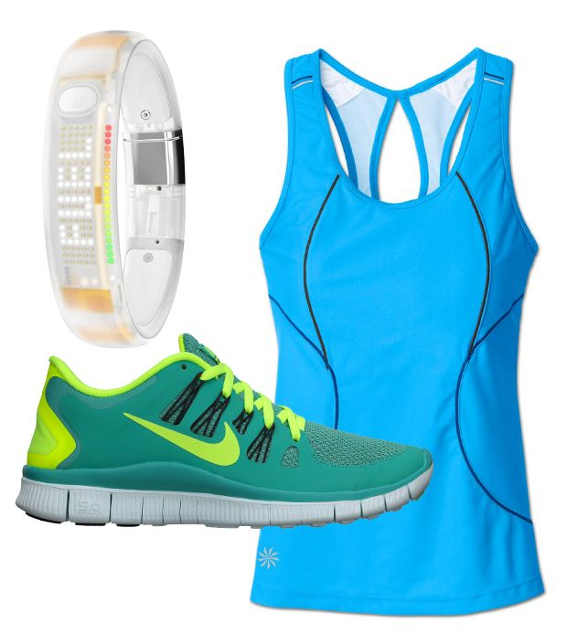 Shop Our Fashionable Gym Gear Picks