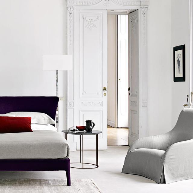 Shop the Room: A Simple Parisian Bedroom