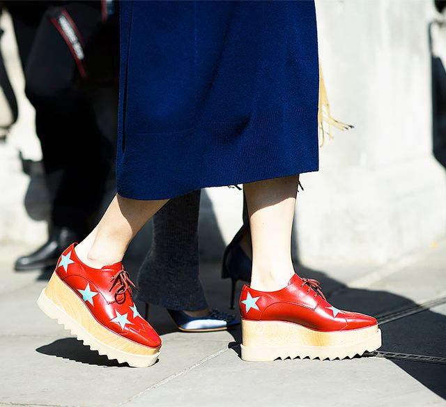 The It-Shoes The Fashion World Is Obsessed With