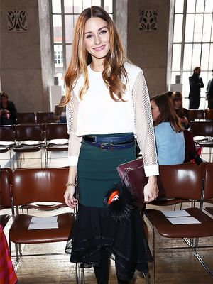 29 Olivia Palermo-Approved Accessories to Shop Now