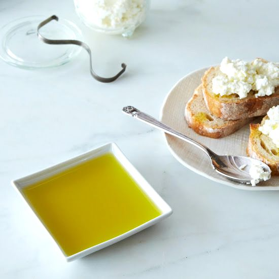 Why You're Probably Buying the Wrong Olive Oil