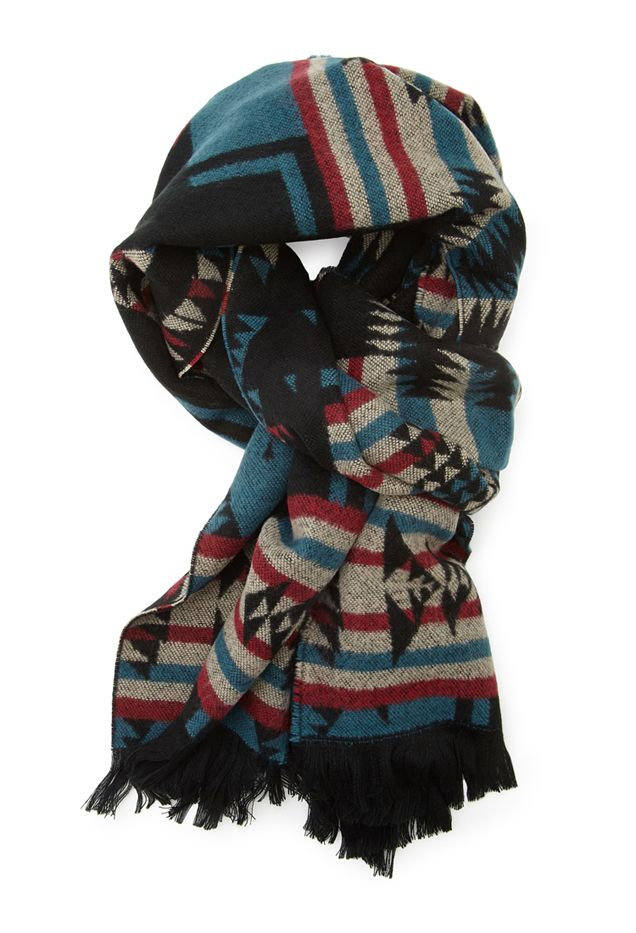 50 13 amazing oversized scarves whowhatwear