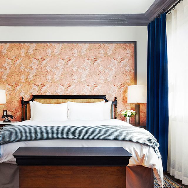 The Most Stylish (and Affordable!) New Hotels in Manhattan