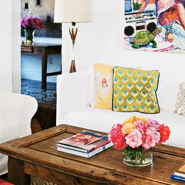 Tour a Light, Bright, Feminine San Francisco Home