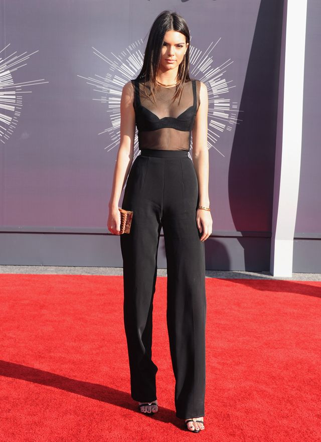 19 Times Kendall Jenneru0026#39;s Outfit Totally Killed It | WhoWhatWear