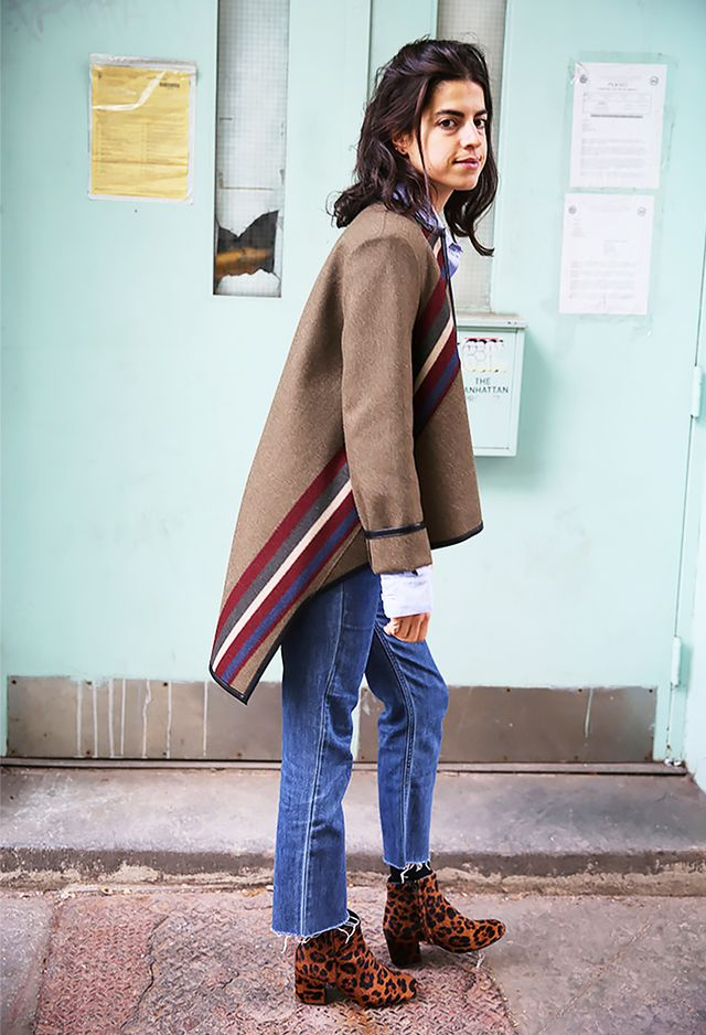 The Best New Boot and Jeans Combinations for Fall