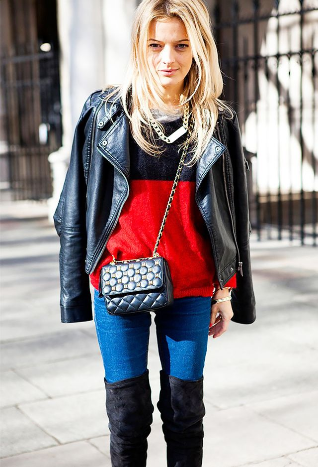 The best new boot and jeans combinations for fall whowhatwear