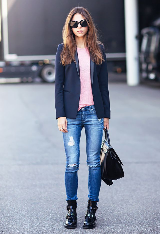 The Best New Boot and Jeans Combinations for Fall ...