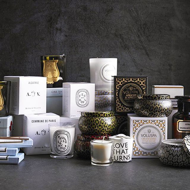 The Best New Candles for Fall