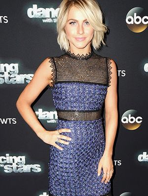 Julianne Hough's Amazing Dress Is Surprisingly Affordable