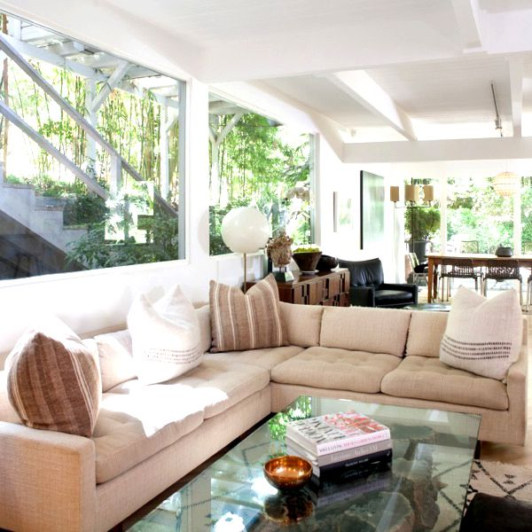 Jason Bateman Lists His LA Home—and It's Ridiculously Stylish