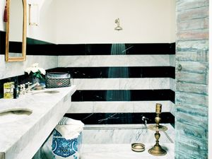 Behold: The World's Most Dreamy Showers