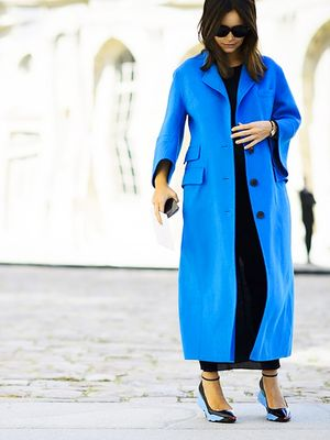 How to Dress Like a Fashion Editor: An Instagram Lesson