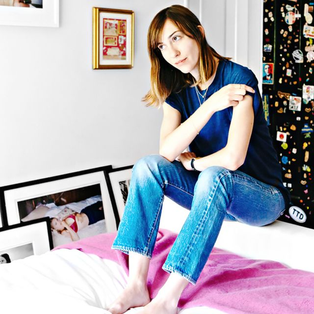 Get the Look of Gia Coppola's Art-Filled Pad