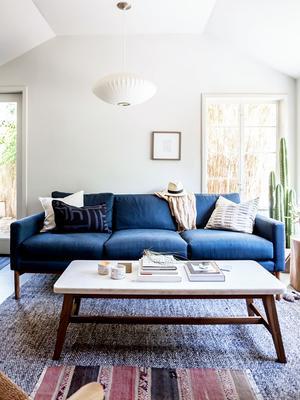 Inside a Stylishly Bohemian Austin Abode