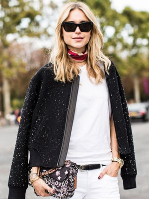 Tip of the Day: White-on-White for Fall