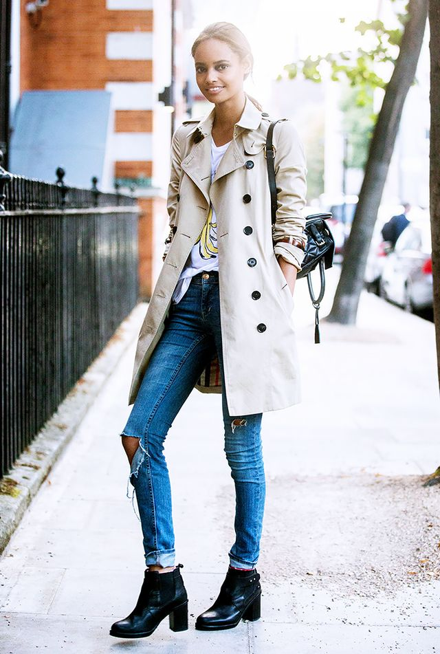 How to Wear Ankle Boots Now: Your Complete Guide | WhoWhatWear