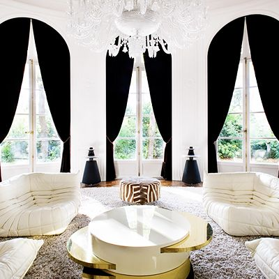 11 Celebrity Secrets to Making Your Home Look More Luxurious