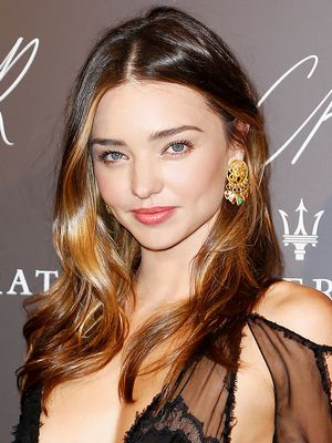 The Best Hairstyles for Round Faces