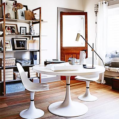Inside a Stylist's Stunning Renovated Sydney Bungalow