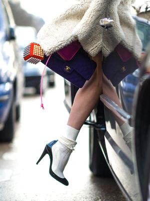 Do You Drive a Car? You're Probably Ruining Your Shoes