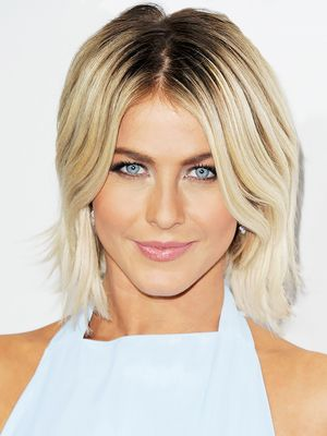 9 Celebs Who Aren't Afraid to Let Their Roots Show