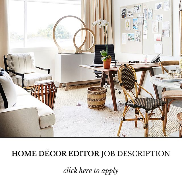 Http Www Mydomainehome Com Au Home Decor Editor Jobs