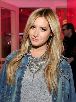 Ashley Tisdale Partners with Shoedazzle for a Great Cause