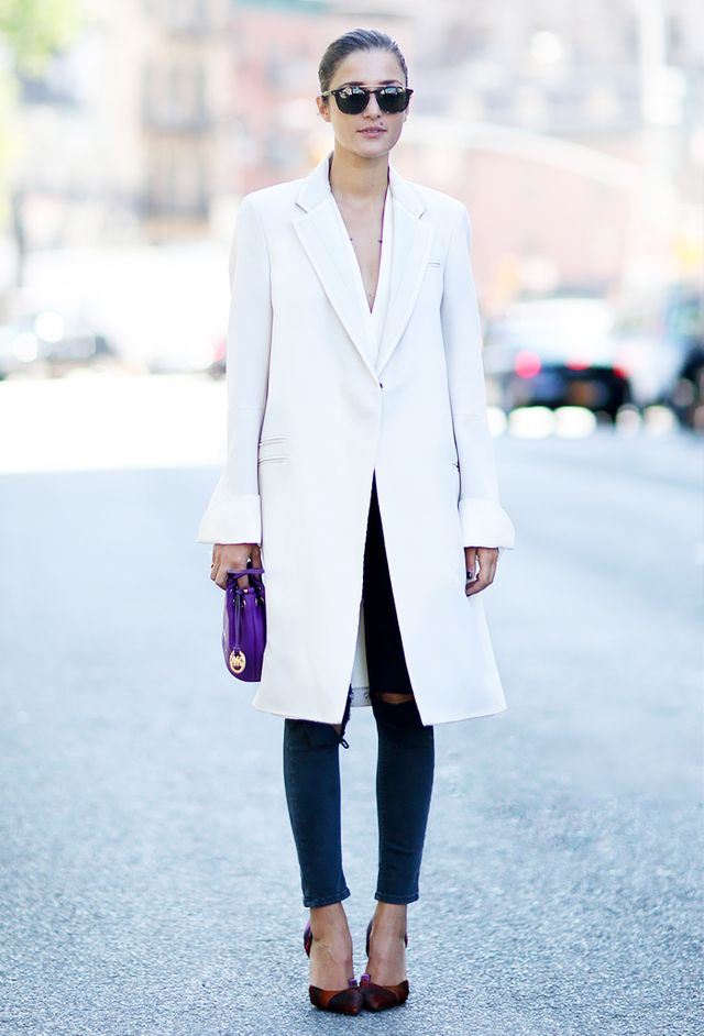 12 Ways To Instantly Make Your Outfit More Interesting | WhoWhatWear UK